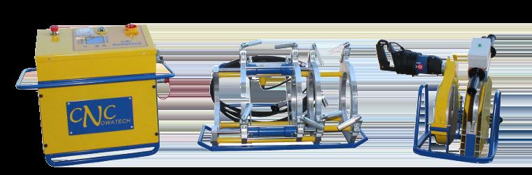 Nowatech ZHCN250 CNC