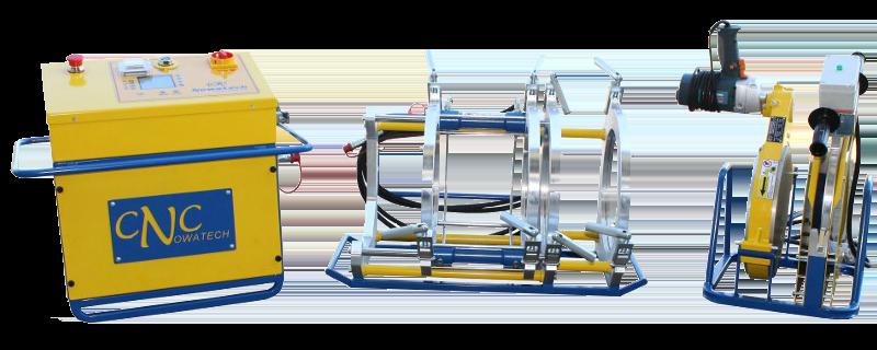 Nowatech ZHCN-315 CNC